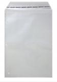 LDPE ADH-Klappenbeutel 120 x 230 x 50 mm 60 my  transparent unbedruckt  1.000 St�ck im Pack